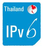 Thailand IPv6